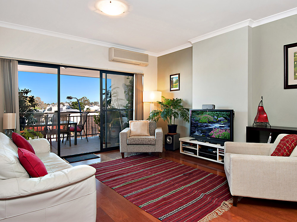 Real Estate Photography Perth Western Australia Streets